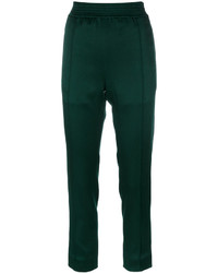 Classic cropped trousers medium 4979632