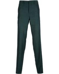 Kenzo Paneled Tailored Trouser