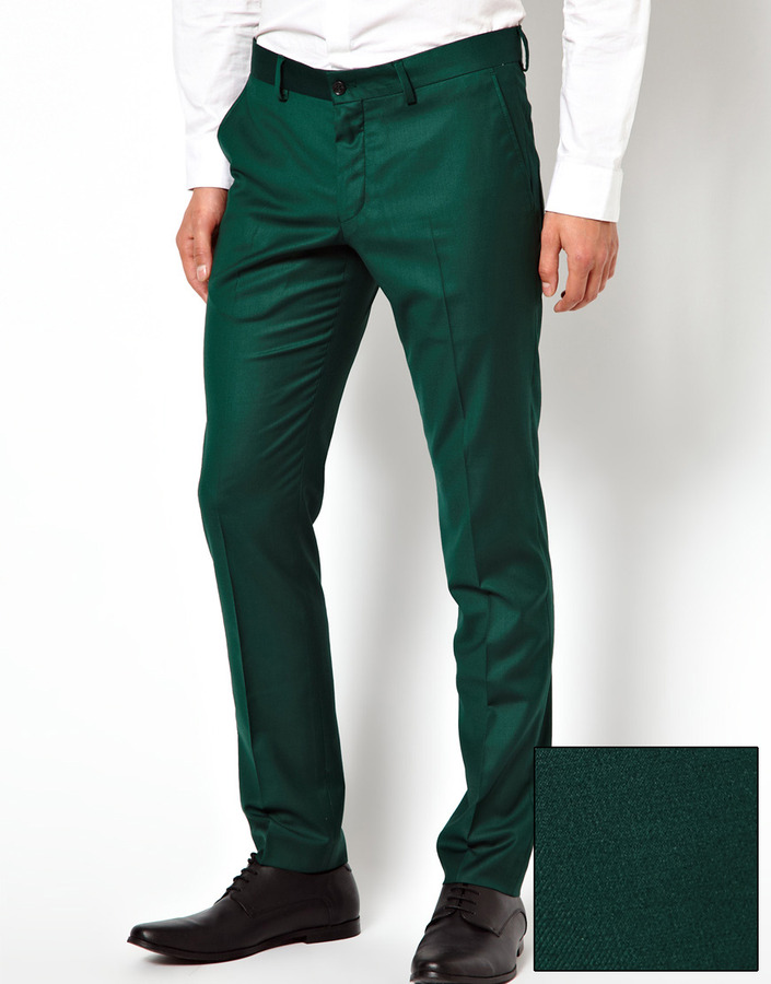 where to buy green pants - Pi Pants