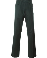 Societe Anonyme Socit Anonyme Straight Leg Trousers