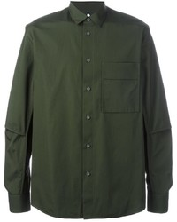 Classic shirt medium 752191