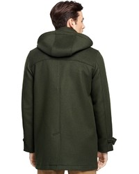 Brooks Brothers Duffle Coat | Where to buy & how to wear