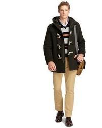 Brooks Brothers Toggle Coat