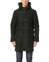 Billy Reid Duffle Coat