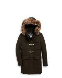 Tommy Hilfiger Classic Duffle Coat