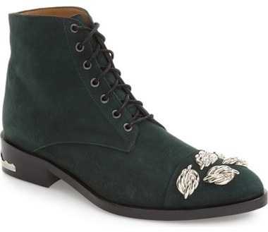 lace-up boots - Green Toga Archives 1ynkzueQtH