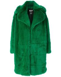 Fur coat medium 5206932