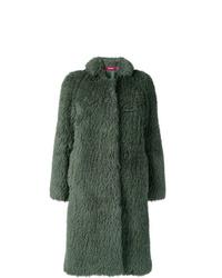 Sies Marjan Furry Coat