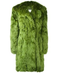Maison Margiela Fur Coat