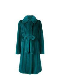 Mink fur coat medium 8124553