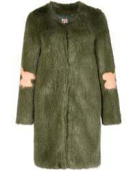 Shrimps Kylie Faux Fur Coat