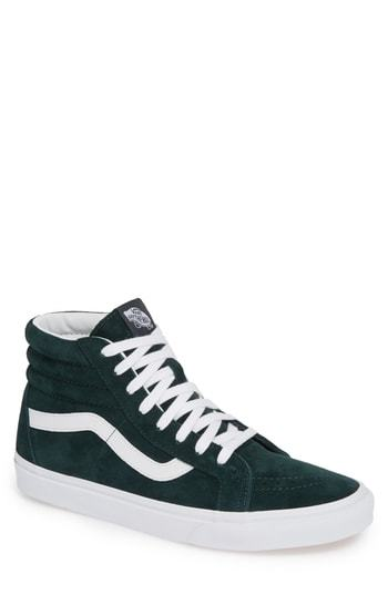 Vans Sk8 Hi Reissue High Top Sneaker