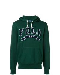 Polo Ralph Lauren Brand Logo Hoodie