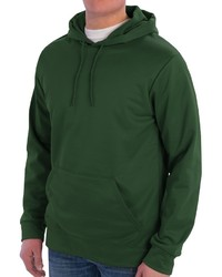 Specially Made Fleece High Performance Hoodie