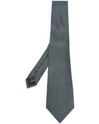 Z Zegna Diagonal Stripe Tie