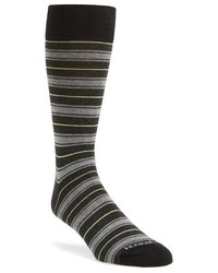 hook + ALBERT Stripe Socks