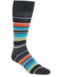 Paul Smith Val Stripe Socks