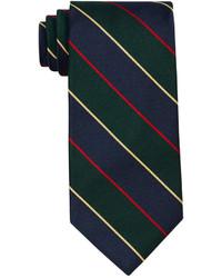 Brooks Brothers Multi Stripe Tie