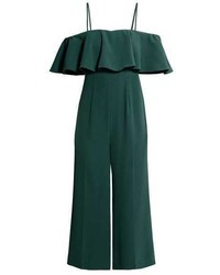 H&M Jumpsuit With Flounce
