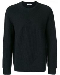Ribbed knit jumper medium 5251688