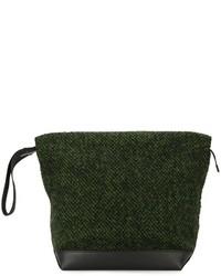 Marni Knitted Bundle Clutch