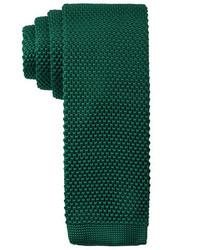 Westbury Solid Knit Tie