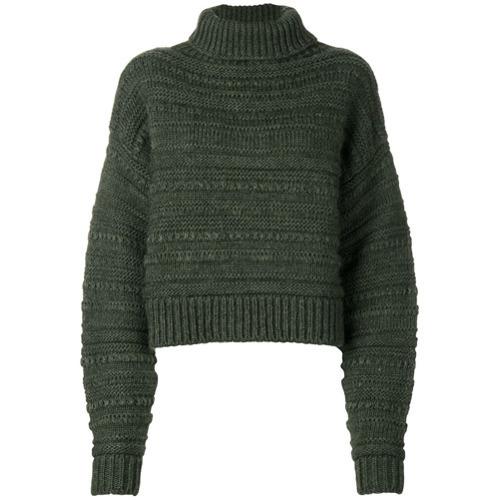 1667104146b $375, Barena Chunky Knit Jumper