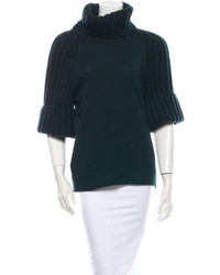Fendi Knit Wool Sweater W Tags
