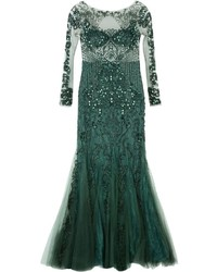 Patricia Bonaldi Long Dresses