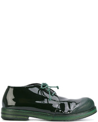 Marsèll Chunky Derby Shoes