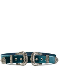 Double buckle belt medium 4979649