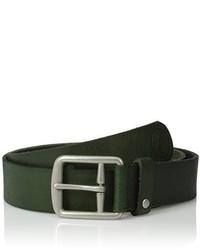 Volcom Thrift Leather Belt