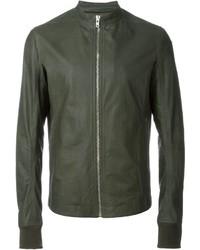 Rick Owens Sternberg Jacket