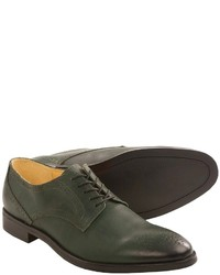 J.D. Fisk Jd Fisk Gilby Oxford Shoes Lace Ups