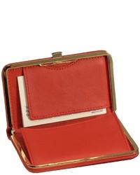 Royce leather framed business card case where to buy how to wear royce leather framed business card case colourmoves