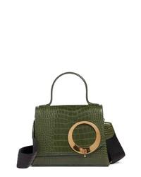 Trademark Harriet Leather Shoulder Bag