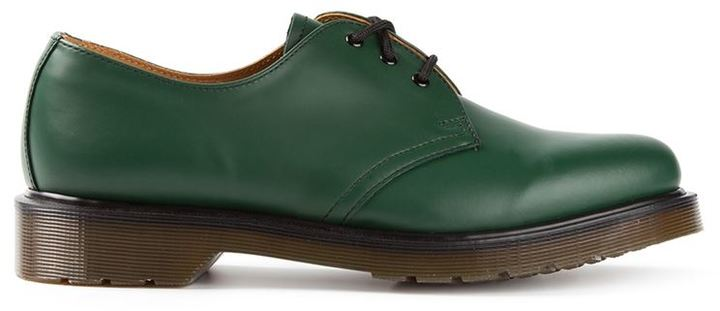 Dr. Martens lace-up derby shoes discount store bHsj4XjlmN