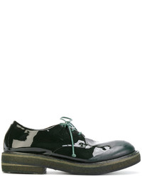 Marsèll High Shine Derby Shoes