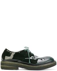 Marsèll High Shine Derby Shoes