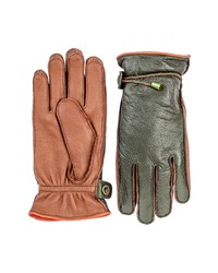 Hestra Granvik Leather Gloves