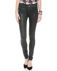 Twiggy coated legging jeans medium 5083