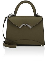 Moynat paris gabrielle bb satchel medium 6726886