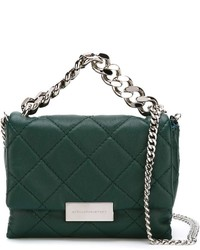 Stella McCartney Small Beckett Shoulder Bag