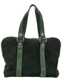 Double handles tote medium 707725