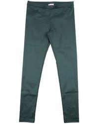 Dark Green Leggings