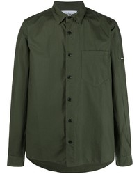 Stone Island Patch Pocket Shirt