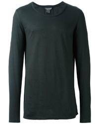Tony Cohen Classic Long Sleeve T Shirt