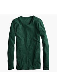 Vintage cotton long sleeve t shirt medium 355231
