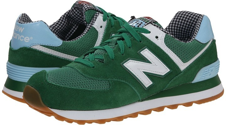 best website 1e6eb bd273 $79, New Balance Classics Wl574 Picnic Collection