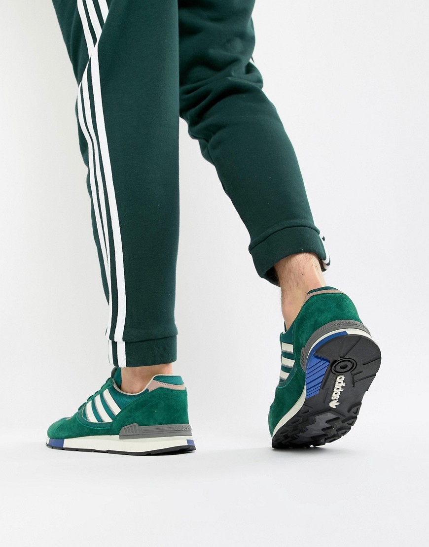 adidas Originals Quesence Trainers In